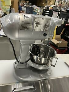 Hobart Brand New N-50 3 Speed Mixer!