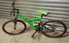 Kawasaki KX26s Mountain Bike (LOCAL PICK-UP ONLY) AS IS