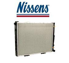 For Radiator Nissens 124 500 14 02 A For Mercedes Benz W124 400E 500E E420 E500
