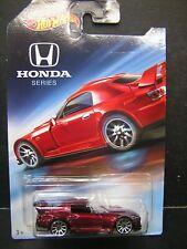 2018 Hot Wheels 1:64 Honda - S2000