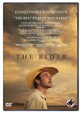 The Rider [DVD][Region 2]