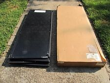 NOS Chevy GMC Truck S10 Bed HARD COVER 12370448 2001 Jimmy
