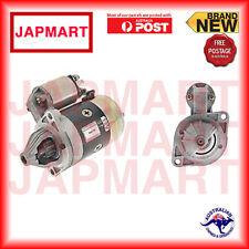 KUBOTA D722 D850 D950 12V 9TH STARTER MOTOR Jaylec 70-6103