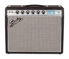 Amplificadores combos Fender para guitarras y bajos