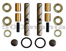 KIT REVISIONE FUSELLI FIAT 500 D/F/L/R e FIAT 126 CON BOCCOLE IN OTTONE