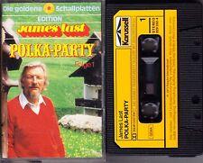 MC James Last - Polka-Party - Karussell - Die goldene Schallplatten Edition