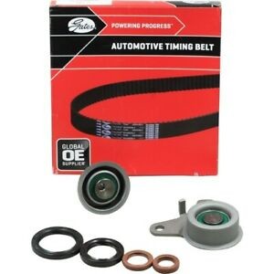 Timing Belt Kit For Mitsubishi Express SJ 1994-2003 Starwagon SH 4G63 2.0L SOHC