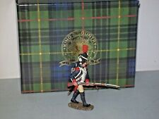 KING AND COUNTRY Napoleonic NA59 FRENCH Grenadier of the old guard ADVANCING