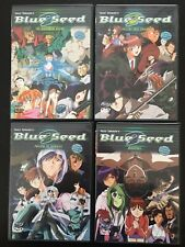 Blue Seed Complete Series