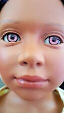 Master Piece Gallery Limited Ed. Artist Doll By Pamela Erff 1998 #C1454-P
