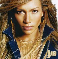 Jennifer Lopez - J. Lo [New CD] Holland - Import