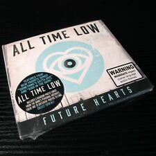 All Time Low - Future Hearts USA CD Sealed NEW Punk #0908C