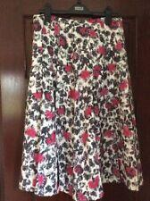 Hobbs Knee Length Silk Party Skirts for Women