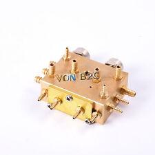 Dental Lab Equipment Dental Valve Control Dental 3 in 1 valve metal valve