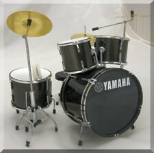 YAMAHA Miniature DrumSet  Drum Set  ( for display only )