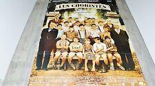 LES CHORISTES   !  affiche cinema musique