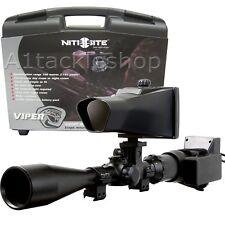 NiteSite Viper Night Vision Nite Site Rifle Shooting Scope Conversion Unit
