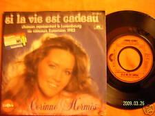 Corinne Hermes - Si la vie est cadeau  Grand Prix 1983
