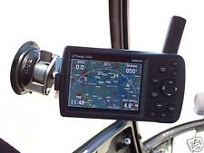 RAM Suction Cup Mount Garmin GPS MAP 176, 196, 276, 296, 376, 378, 396, 478, 496