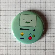 Adventure Time - Beemo 02 - 2.5cm Button Badge