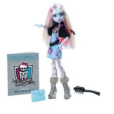 2013 Monster High Picture Day Abbey Bominable