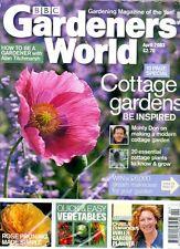 Gardeners' World Magazine - April 2003