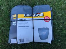 Char-Broil The Big Easy Turkey Fryer Cover - Grey