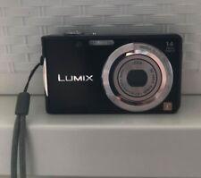 Panasonic LUMIX DMC-FS16/DMC-FH2 14.1MP Digital Camera -  BOXED WITH ALL LEADS