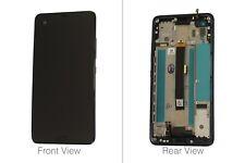 Genuine HTC U Ultra Black LCD Screen & Digitizer - 80H02094-07