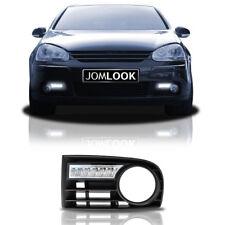 LED SMD Tagfahrleuchten Tagfahrlicht TFL KOMPLETT SET für VW Golf 5 V ab 2003-