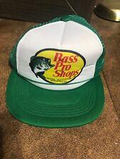 dd028f236f13d Bass Pro Shops Fishing Hats & Headwear for sale | eBay