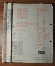 HiFi-Receiver 20 Grundig Service Manual Serviceanleitung Schaltbild