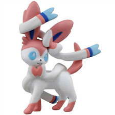 "Takaratomy Pokemon X Y Pokemon Go  XY MC-026 2"" Sylveon Figure MC-26"