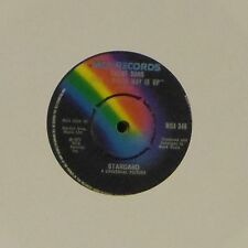 """STARGARD 'WHICH WAY IS UP THEME' UK 7"""" SINGLE"""