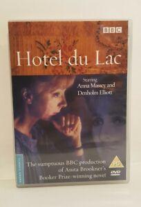 Hotel Du Lac (2003) DVD Anna Massey Denholm Elliott BBC UK R2 DVD