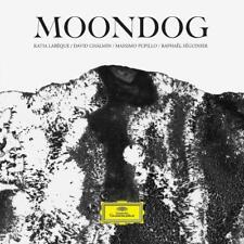MOONDOG - LABEQUE/CHALMIN/PUPILLO/SEGUINIER   CD NEU HARDIN,LOUIS THOMAS