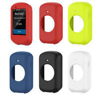 Anti-scratch Protect Soft Silicone Watch Funda para reloj para Garmin Edge 830