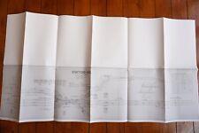 More details for stafford signalling signal box sidings railway plan diagram