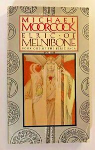 Elric of Melnibone Book #1 1985 PB