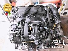 Motor 2.0 HDI RH02 CITROEN JUMPY C4, C5, DS4, DS5 10-14 20TKM UNKOMPLETT