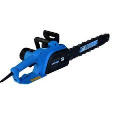 Blue Max 14-inch Electric Chainsaw, Model No. 7953, 120V-60Hz (open box)