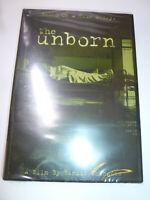 The Unborn AKA The Mother DVD dark horror thriller movie Bhandit Thongdee NEW!
