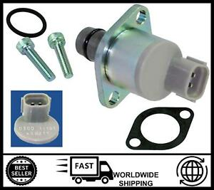 Suction / Pressure Control Valve FOR Citroen Relay, Peugeot Boxer, Ford Transit