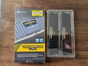 Corsair Vengeance LPX ddr4 32GB (2 x 16GB)