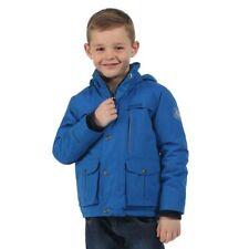Giacca casual blu per bambini dai 2 ai 16 anni
