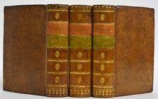DON QUICHOTTE - CERVANTES - FLORIAN - DIDOT L'AINE 1799 - AN VII - GRAVURES
