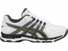 ASICS Leather Athletic Shoes for Men