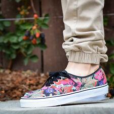 VANS AUTHENTIC VAN DOREN MULTI HAMPTONS Mens Skate Shoes Size 13 kfoz