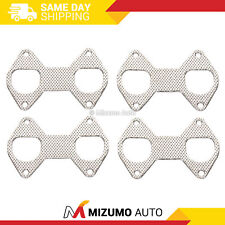 Exhaust Manifold Gasket For Ford F150 Lincold Mercury 4.6 5.4 TRITON 24-Valves