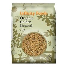 Infinity Organic Golden lin 1 kg